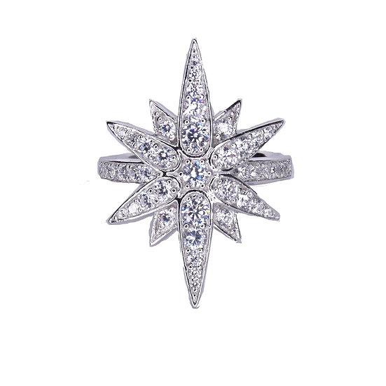 טבעת כוכב זיקוק