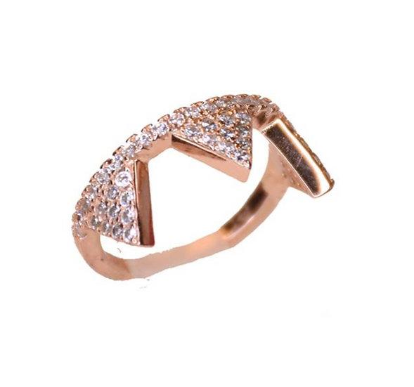 טבעת כתר👑