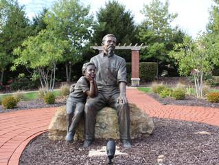 Andrew Drumm Memorial