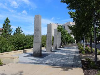 City Employees Memorial