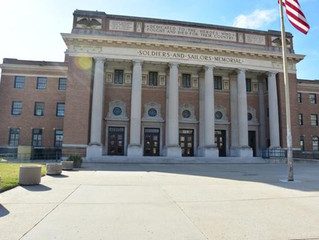 Soldiers and Sailors Memorial Hall