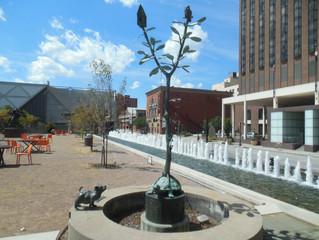 Rebirth Kansas City