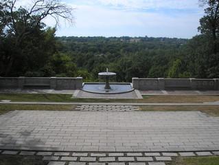 Thomas H. Swope Memorial Fountain