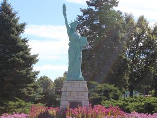 Statue of Liberty - Kansas City