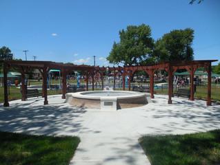 Pratt Memorial Fountain