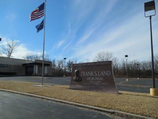 Frank S. Land Memorial