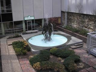 Fountain of Good Life