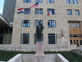 Police Monument II