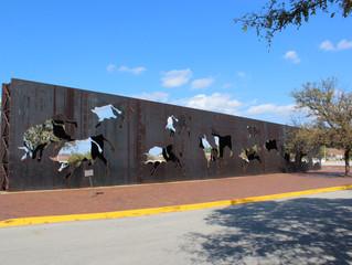 Bull Wall
