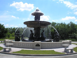 Beaumont Fountain