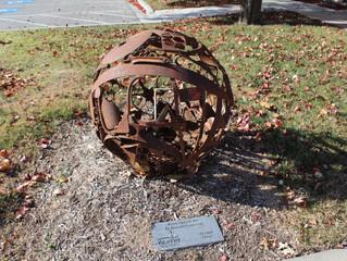 Ferro Sphere #1