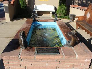 Four Fauns Fountain