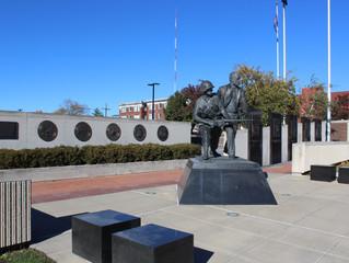 VFW Centennial Plaza