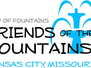 Friends of the Fountains Launches