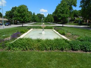 Sixty-Ninth Street Fountain