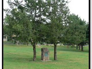 Major William Bland Memorial