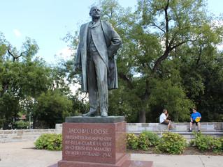 Jacob L. Loose Memorial