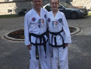 Inspire Taekwondo In The Press