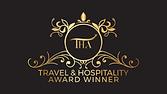 Travel & Hospitality Award Winner