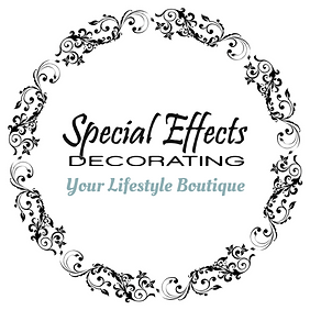 Special Effects Decorating
