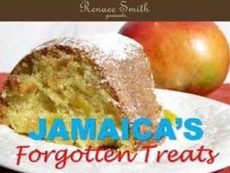 Jamaica's Forgotten Treats