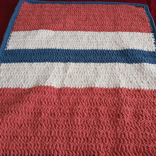 Baby Blanket 34x40