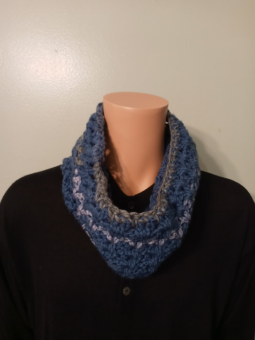 The Blues - Cowl