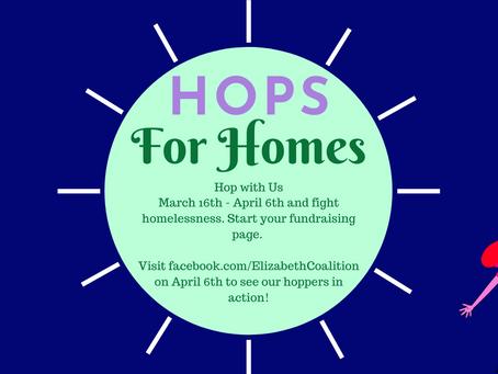 Hopping for Homes
