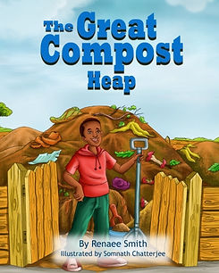 The Great Compost Heap