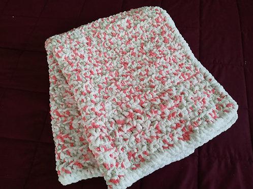 Baby Blanket 28x34