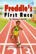 Freddies First Race