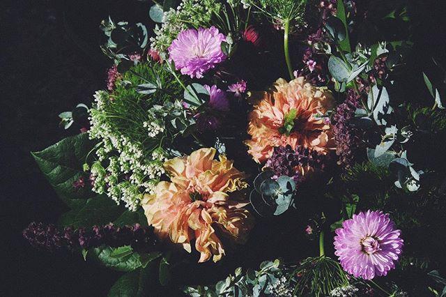 autumn bouquet_#autumn _#bouquet #pink #