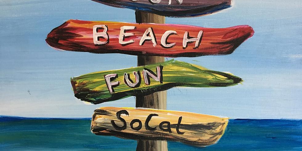 FULLY BOOKED Summer Camp - SoCal Summer (Carlsbad)