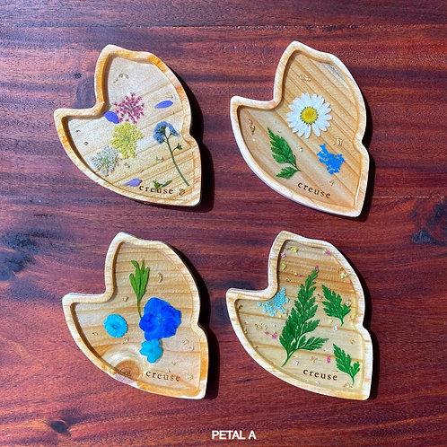 TAO (桃) Coasters - Petal A