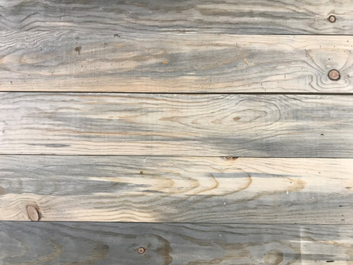 Natural Wood Defects