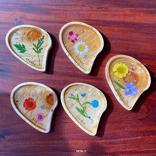 TAO (桃) Coasters - Petal C