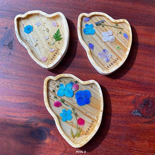 TAO (桃) Coasters - Petal D