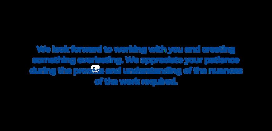 We Appreciate Your Patience - Banner.png
