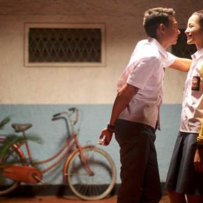 Deromantisasi Film Romantis dalam Posesif