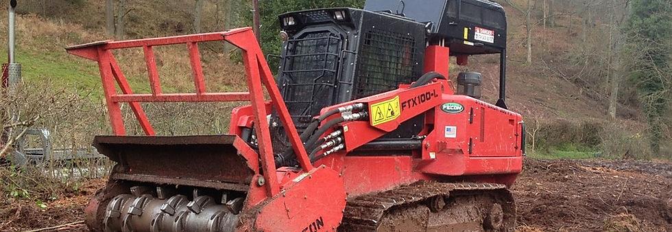 Complete site clearances services, sutton coldfeild tree surgeon near me