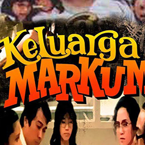 Keluarga Markum