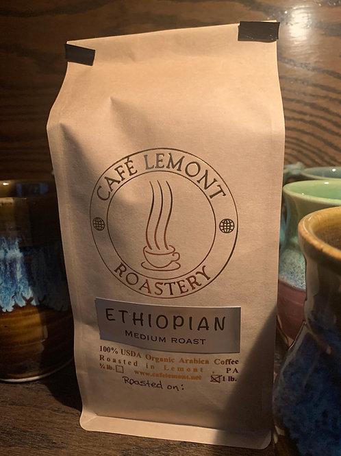 Ethiopian (16 oz)