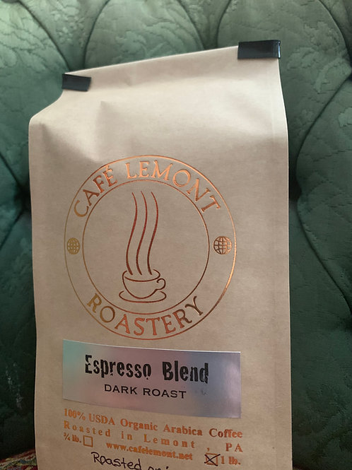 Espresso (16 oz)