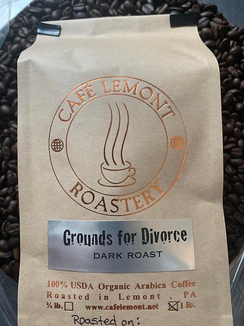 Grounds for Divorce (16 oz)
