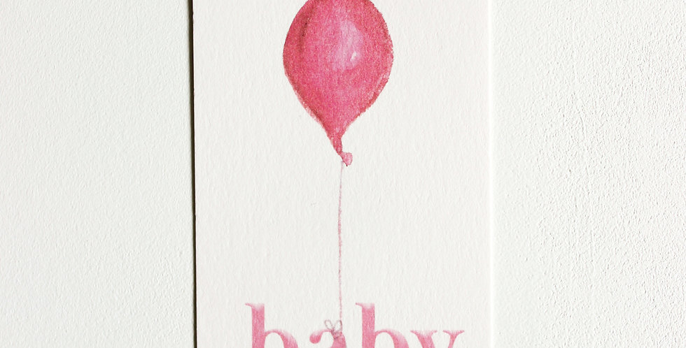 Gavelapp: Baby Rosa