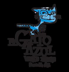 El Gato Original Logo White.png