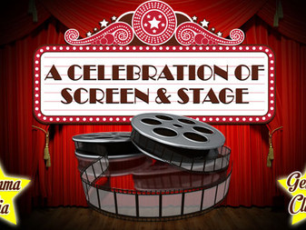 Celebrate Screen & Stage with the biggest collaboration