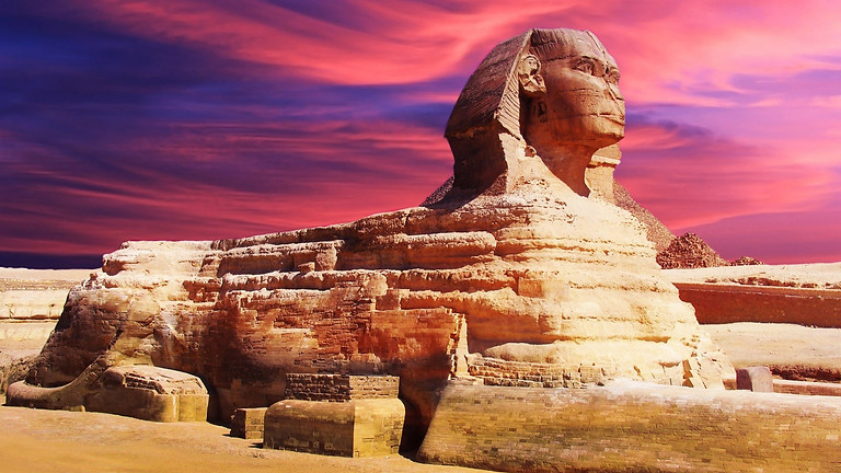 Art Travels EGYPT