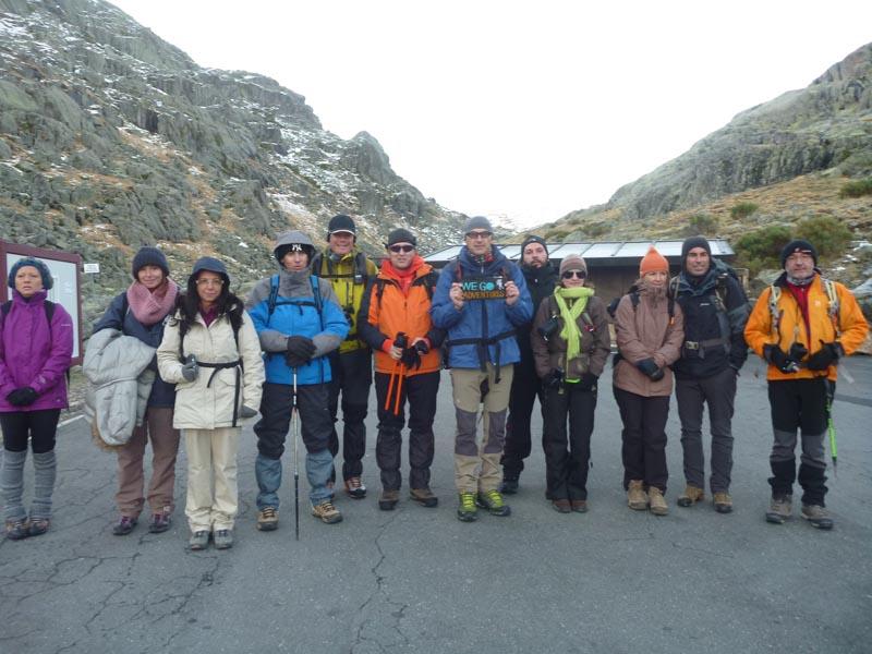 Serra de Gredos - Spain - 02-11-2012