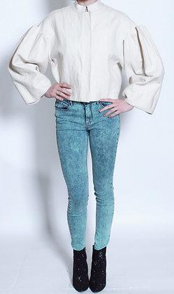 Lanvin Short Jacket